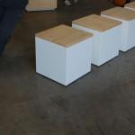woodworker cube design cubo legno