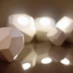 lampada da scrivania Kepler